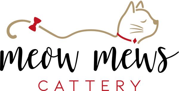 Meow Mews Logo